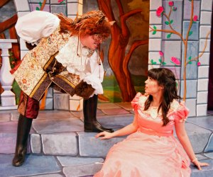 Theatre Britain, Plano TX Beauty & the Beast