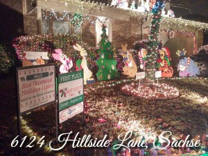6124 Hillside Lane, Sachse TX