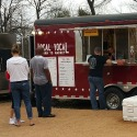 Local Yocal food truck in Collin County