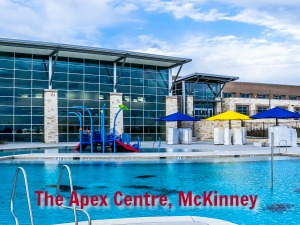 The Apex Centre, McKinney, TX