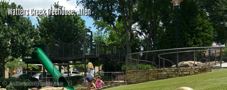 Best Kid Friendly Park Allen Tx
