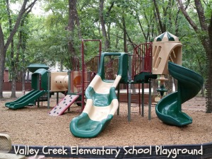 Valley Creek Elementary School, McKinney TX