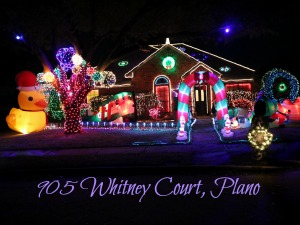 905 Whitney Court, Plano