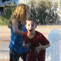 spray parks in Collin County