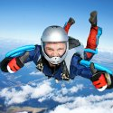 skydiving and extreme sports in Collin County
