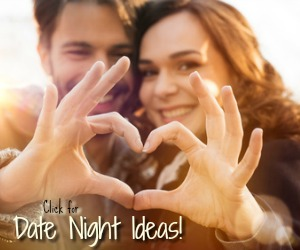 Date night ideas in Collin County