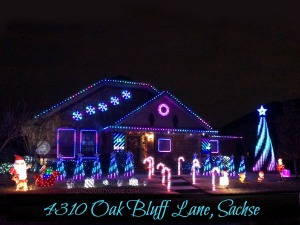 4310 Oak Bluff Lane, Sachse TX